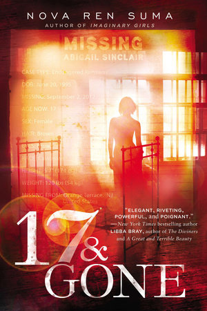 17 & Gone by Nova Ren Suma
