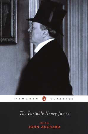 The Portable Henry James by Henry James