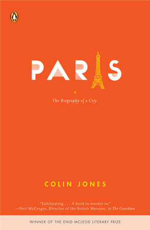 Paris by Colin Jones