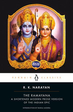 The Ramayana by R. K. Narayan