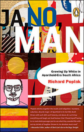 Ja No Man by Richard Poplak