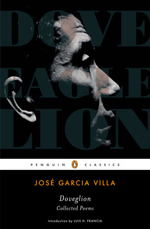 Doveglion: Collected Poems by Jose Garcia Villa