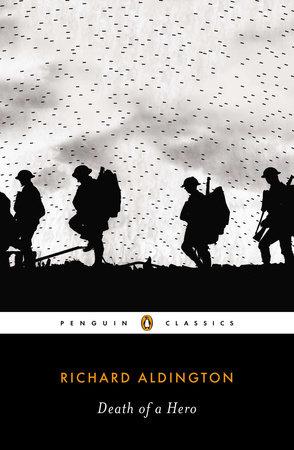 Death of a Hero by Richard Aldington