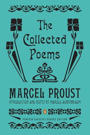 The Collected Poems by Marcel Proust