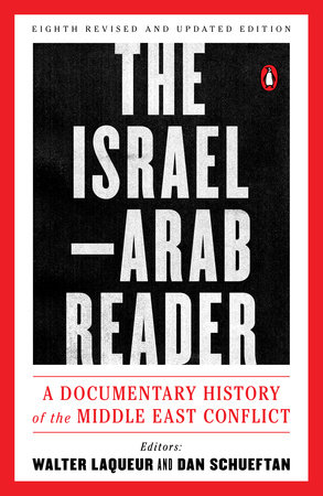 The Israel-Arab Reader by