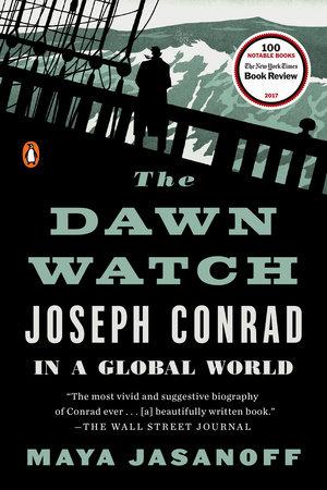 The Dawn Watch by Maya Jasanoff