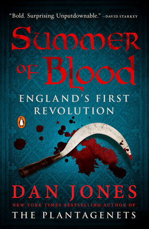 Summer of Blood by Dan Jones