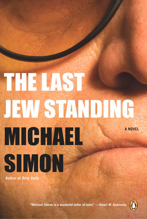 The Last Jew Standing by Michael Simon