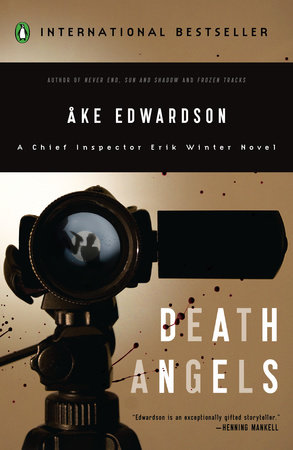 Death Angels by Åke Edwardson