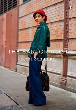 The Sartorialist by Scott Schuman