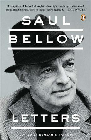 Saul Bellow by Saul Bellow