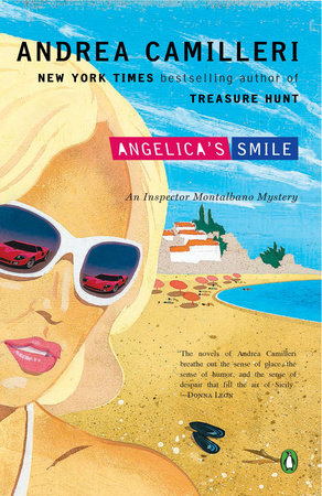 Angelica's Smile by Andrea Camilleri