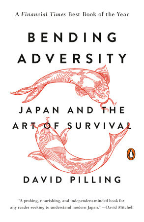 Bending Adversity by David Pilling