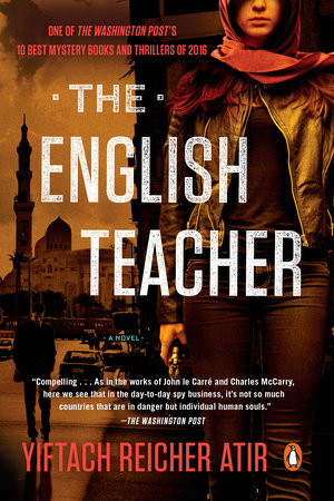 The English Teacher by Yiftach Reicher Atir | PenguinRandomHouse com: Books
