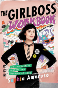 The Girlboss Workbook