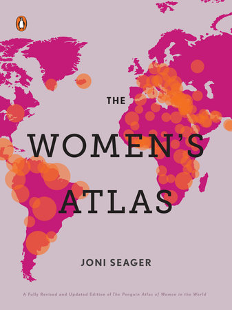 The Women's Atlas by Joni Seager