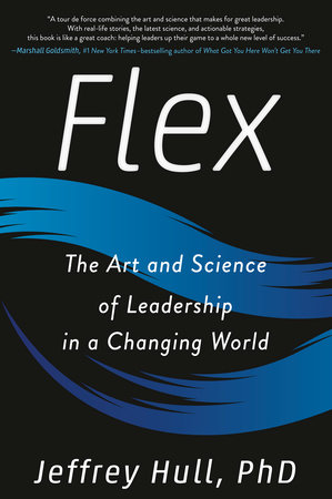 Flex by Jeffrey Hull, PhD