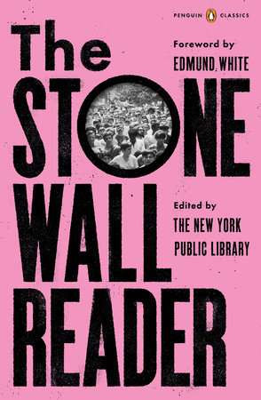 The Stonewall Reader by