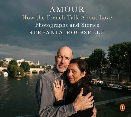 Amour by Stefania Rousselle