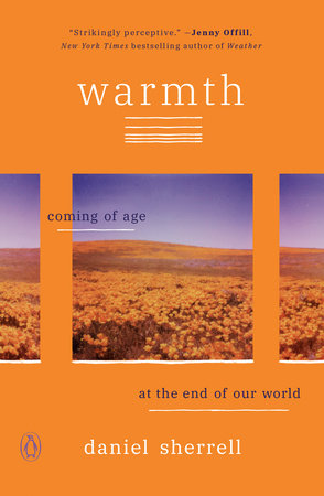 Warmth by Daniel Sherrell