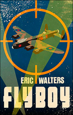 Fly Boy by Eric Walters
