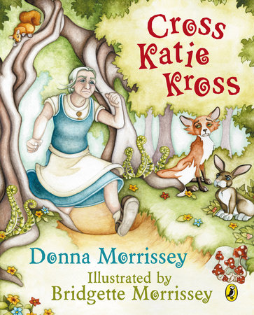 Cross Katie Kross by Donna Morrissey