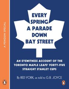 Every Spring A Parade Down Bay Street