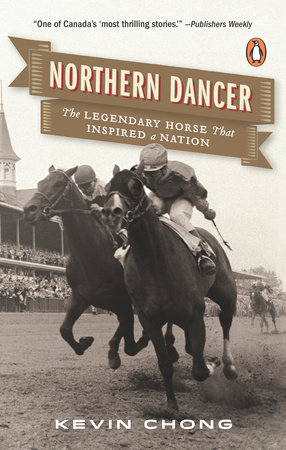 Northern Dancer by Kevin Chong