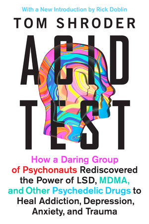Acid Test by Tom Shroder