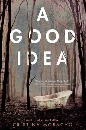 A Good Idea by Cristina Moracho