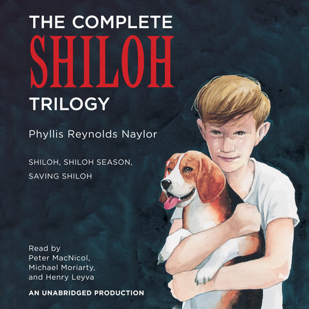 shiloh ebook free download
