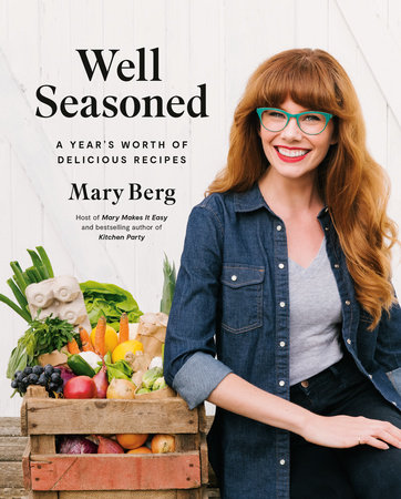 Well Seasoned by Mary Berg