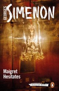 Maigret Hesitates