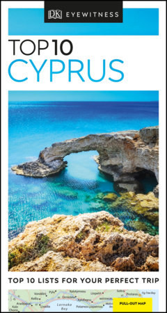 Top 10 Cyprus by DK Eyewitness
