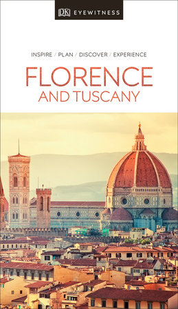 DK Eyewitness Travel Guide Florence and Tuscany by DK Eyewitness