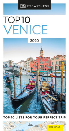 Top 10 Venice by DK Eyewitness