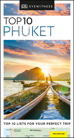DK Eyewitness Top 10 Phuket by DK Eyewitness