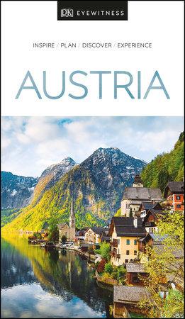 DK Eyewitness Austria by DK Eyewitness