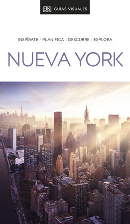Guía Visual Nueva York by DK Eyewitness