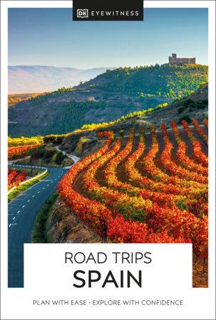 DK Eyewitness Road Trips Spain