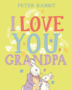 I Love You, Grandpa