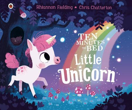 Little Unicorn by Rhiannon Fielding