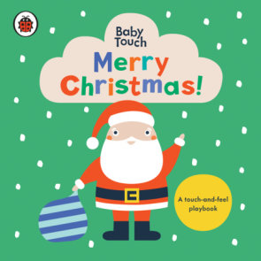Merry Christmas!: A Touch-and-Feel Playbook