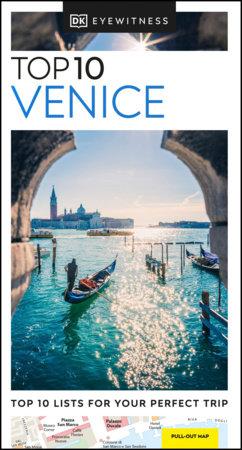 DK Eyewitness Top 10 Venice by DK Eyewitness