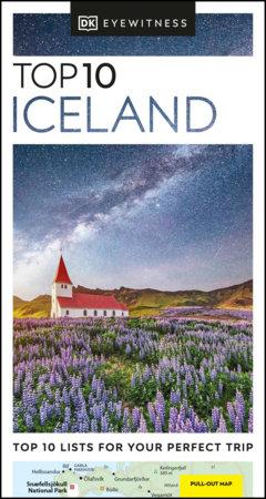 DK Eyewitness Top 10 Iceland by DK Eyewitness