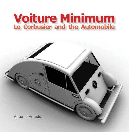 Voiture Minimum by Antonio Amado