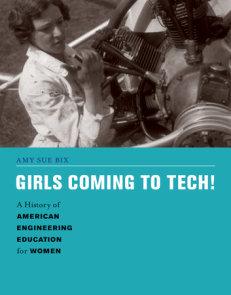 Girls Coming to Tech!