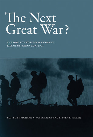 The Next Great War? by
