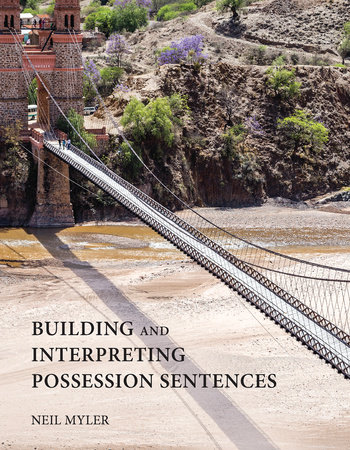 Building and Interpreting Possession Sentences by Neil Myler
