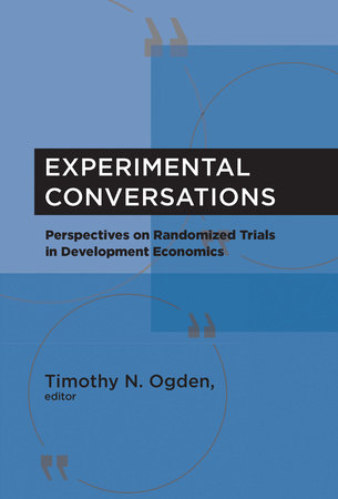 Experimental Conversations by